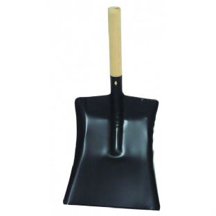 Wood Handle Hand Shovel